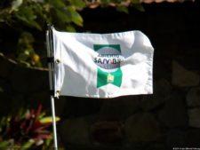 Bandera Abierto Sambil