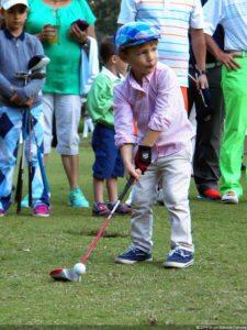 Siembre del Golf