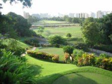 En peligro cancha Olímpica de Caraballeda Golf Club