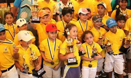 Final Semillero 2014 Copa Kiwanis