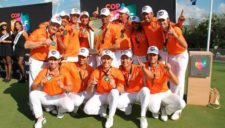 Copa Golf Latino Campeones