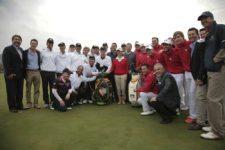 """""""Ganó el Golf y ganamos todos"""" (cortesía www.pgam.com.mx)"""