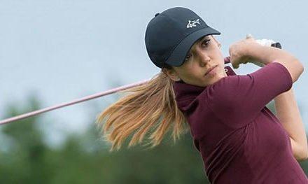 Golfista, Ejecutiva y Bella