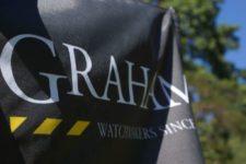 Graham y Exclusividades Vagú unidos por un mismo espíritu