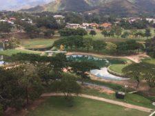 Nuevo hoyo 16 de Guataparo Country Club: cuando la adversidad se convierte en oportunidad (cortesía Guataparo CC)