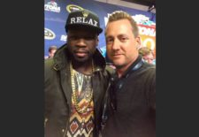 Poulter & 50cent (cortesía www.back9network.com)