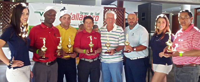 """VAGC celebró la edición 42 del Torneo """"El Hallacazo"""""""