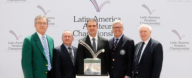 Casa de Campo en República Dominicana, la sede elegida para el Latin America Amateur Championship 2016