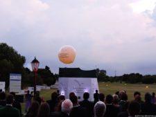 Ceremonia de Apertura LAAC 2015 - Fotos Oficiales