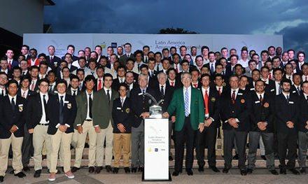 Ceremonia de Apertura LAAC 2015 – Fotos Oficiales