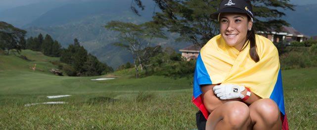 Colombia luce clasificando  jugadores para RÍO 2016