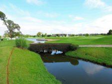 Pilar Golf Club