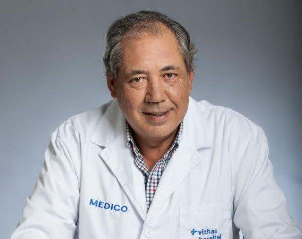 Dr. Francisco Moreno Baró