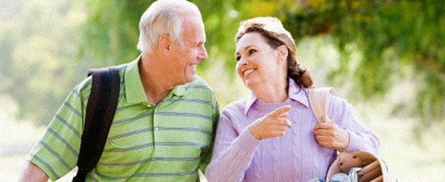 """""""El golf ayuda a prevenir un gran número de patologías crónicas…"""""""