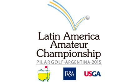 El LAAC 2015, epicentro del golf latinoamericano