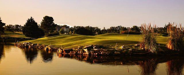 Pilar Golf Club, el escenario perfecto para el Latin America Amateur Championship