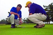 ¿Qué es un superintendente de campos de golf?