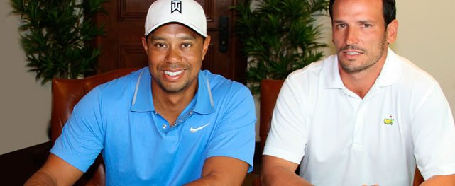 Tiger Woods y Matt Kuchar serán las grandes figuras de la Bridgestone America's Golf Cup 2015