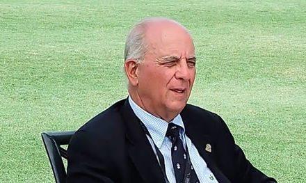 Video, Presidente de FVG entrevistado por TV internacional en Argentina