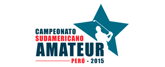 X Sudamericano Amateur de Golf – Perú 2015 – Oficina de Prensa