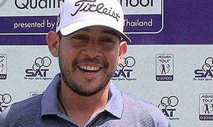 Cuatro golfistas llevará Venezuela a Juegos Panamericanos de Toronto
