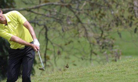 """""""El golf profesional ha evolucionado mucho en Colombia…"""""""