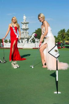El Golf sedujo a las más bellas del mundo (cortesía designyoutrust.com)