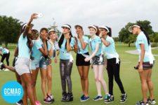 El Golf sedujo a las más bellas del mundo (cortesía www.missosology.info)