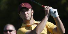 Jon Rahm en el Phoenix Open