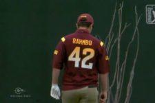 Jon Rahmbo (cortesía opengolf.es)