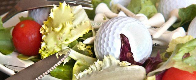 Nutri-Golf Tips