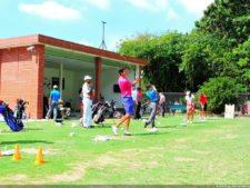Programa PAR busca jugar bajo-par en Chile