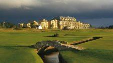 R&A Golf Club (cortesía cosmosgolf.com.ua)