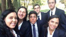 Selfie Vzla Sudamericano Juvenil - Chile