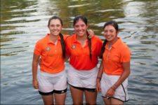 Equipo Campeón Femenino Colombia