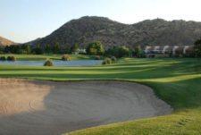 Club de Golf Brisas de Chicureo
