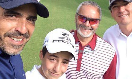 Colombia para jugar golf y disfrutar con la familia