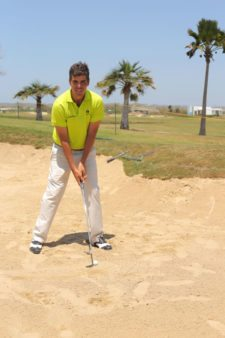 Constructores del Golf Colombiano