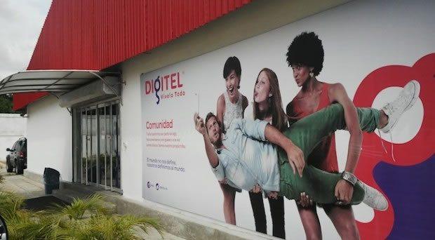 Digitel se posicionó 2do inversionista social en 2014 (cortesía chicabinaria.com)