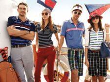 """""""Fashionismo"""" en los campos de golf (cortesía www.mygolfway.com)"""