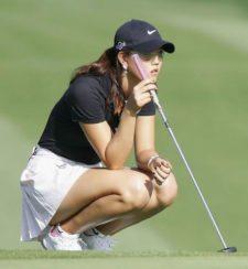 """""""Fashionismo"""" en los campos de golf (cortesía www.pinterest.com)"""