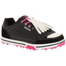 """""""Fashionismo"""" en los campos de golf"""