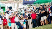 Gogging se titula de nuevo en Panamá