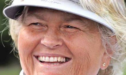 Golfista británica más exitosa de todos los tiempos