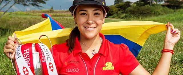 Lo mejor del Golf Colombiano para el mundo