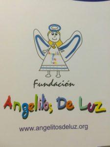 Luz para los Ángeles de Colombia