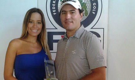 Martínez Campeón del Junko GC