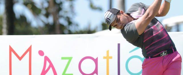 Mazatlán resplandece en regreso del PGA TOUR Latinoamérica
