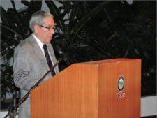 Campeón Mundial Jorge García recibió reconocimiento al Mérito de la FVG