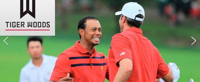 Cuatro campos de golf en México se disputan a Tiger